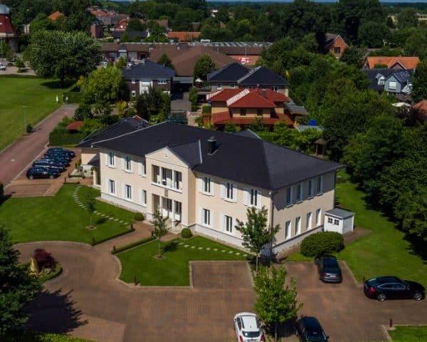 Standort Emstek Hauptgebäude Schwerdtfeger Personalberatung