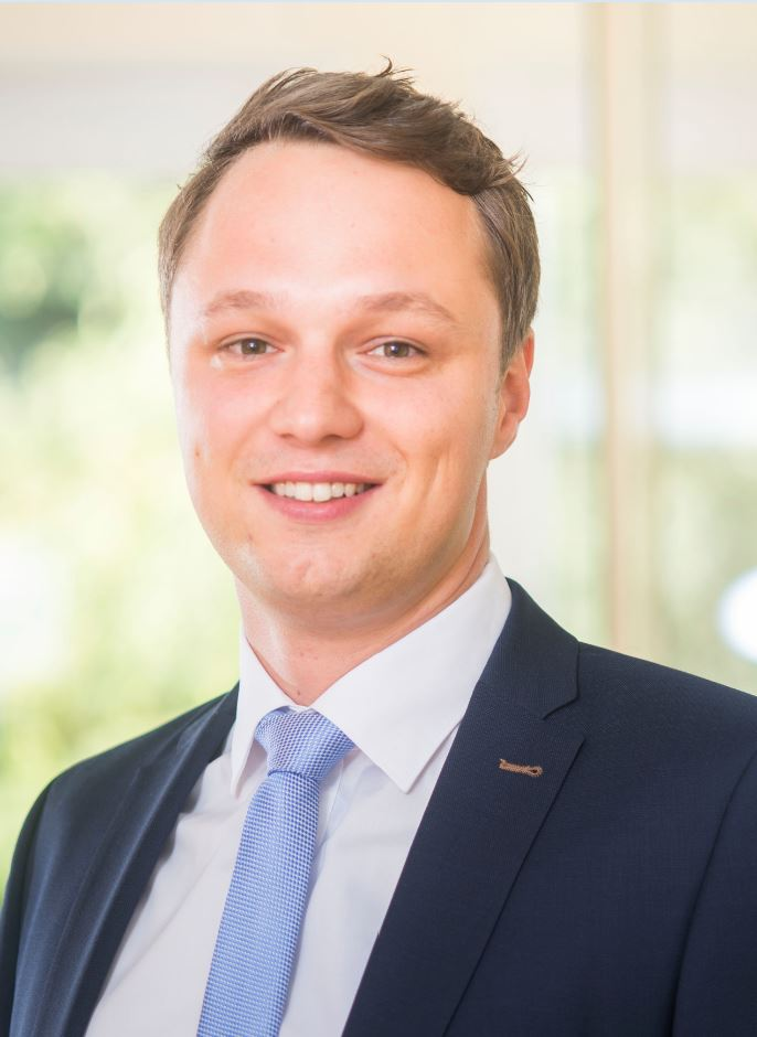 Fabian Leupold