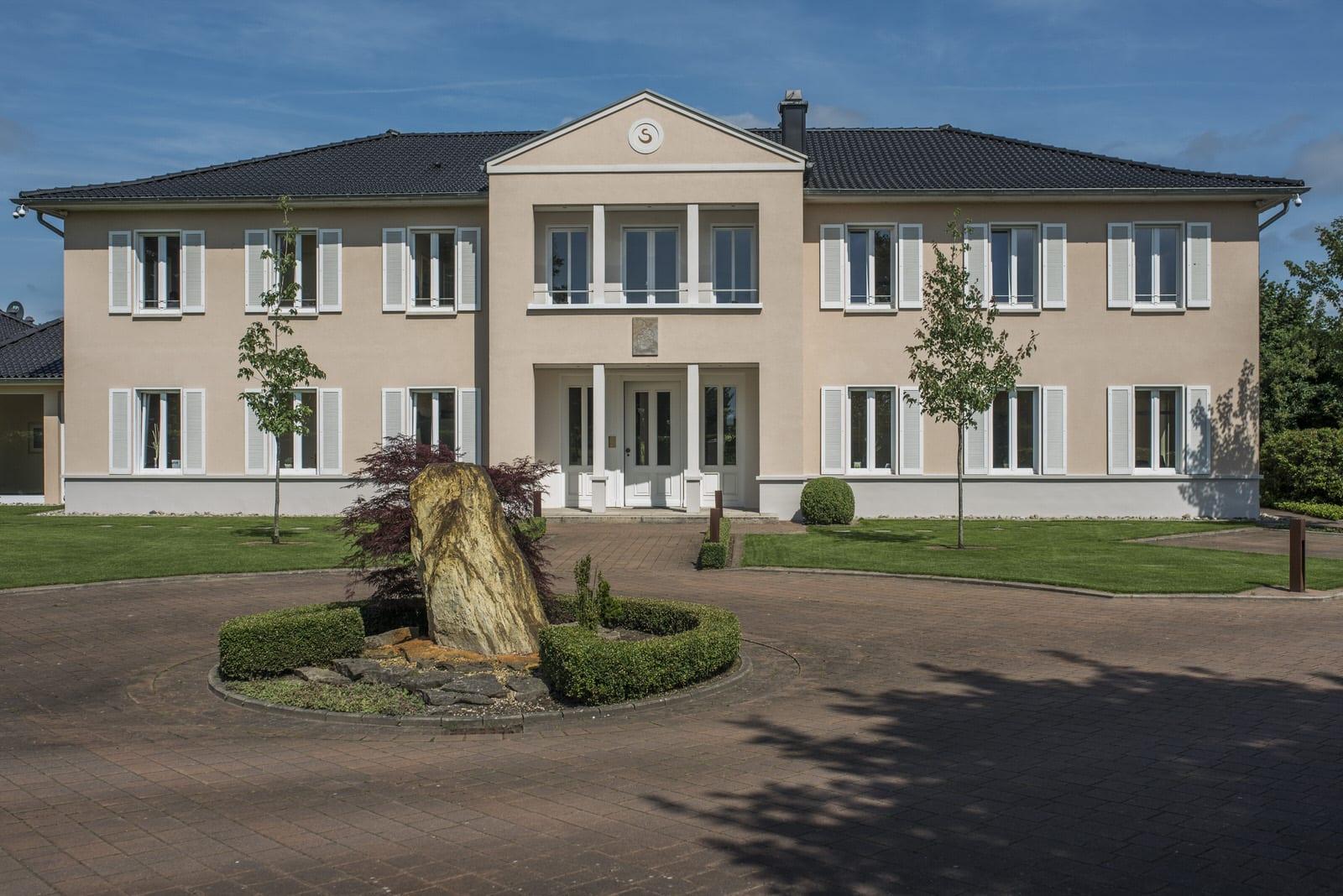 Hauptsitz der Dr. Schwerdtfeger Personalberatung