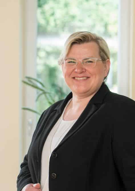 Isabel Purnhagen