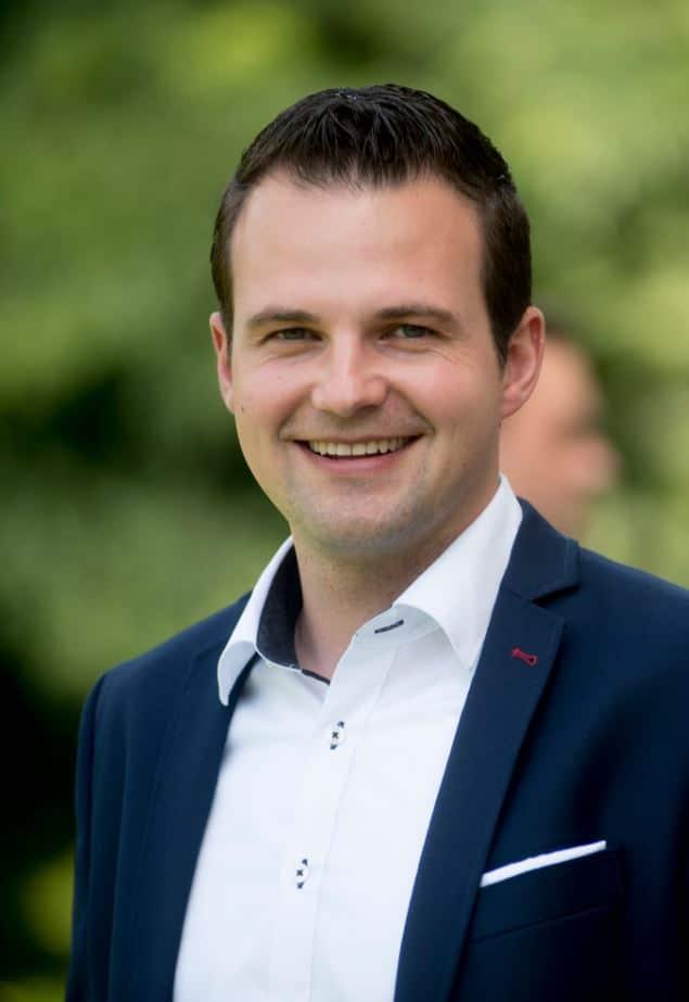 Rainer Haske